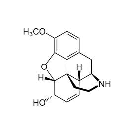 (-)-Norcodeine