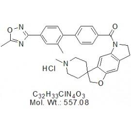 SB-224289 Hydrochloride