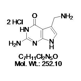 preQ1 Dihydrochloride
