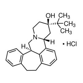 (-)-Butaclamol Hydrochloride