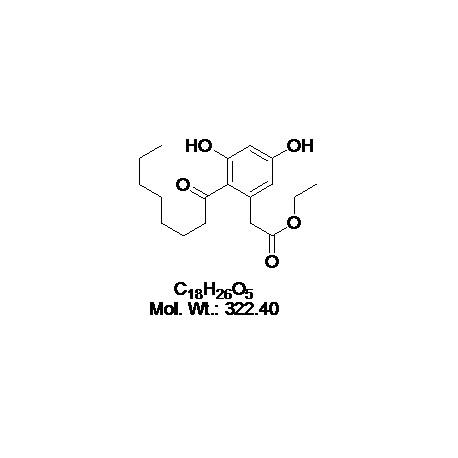 Cytosporone B