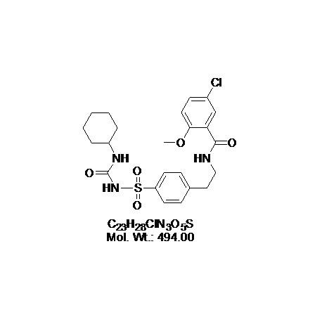 Glybenclamide