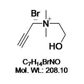 Propargylcholine