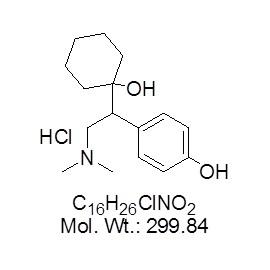 Desvenlafaxine hydrochloride
