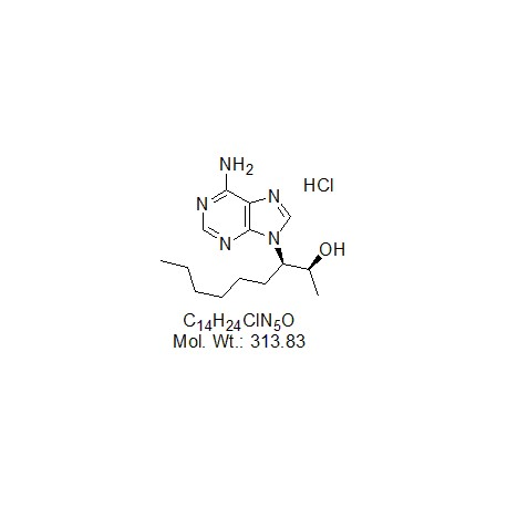 EHNA Hydrochloride