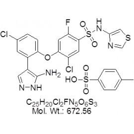 PF-05089771 Tosylate