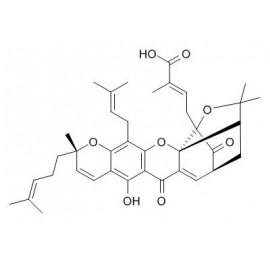 Isogambogic acid