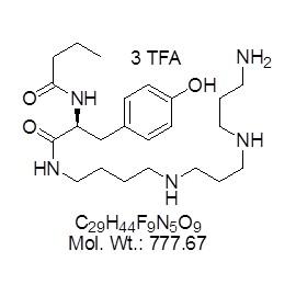 Philanthotoxin 433 TFA salt