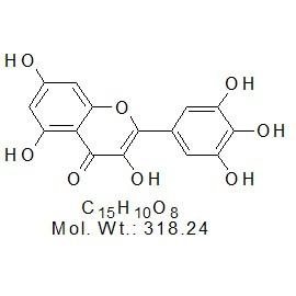ML061 ( Myricetin)