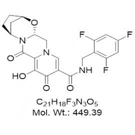 Bictegravir (GS-9883)