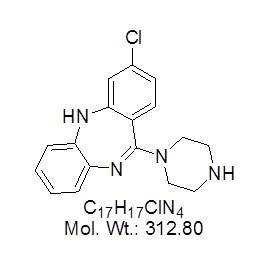 Norclozapine