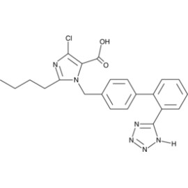 Losartan Carboxylic Acid (EXP-3174)