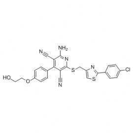 Capadenoson (BAY 68-4986)