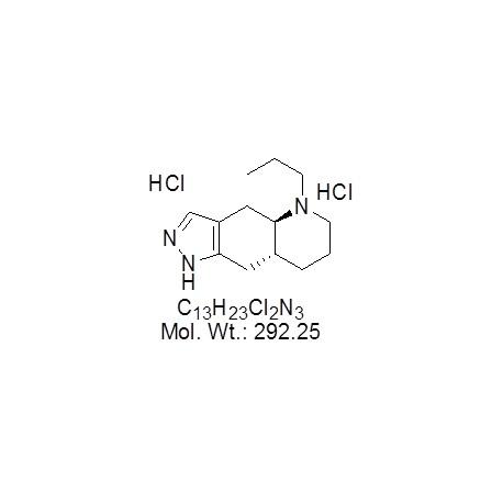 Quinpirole dihydrochloride