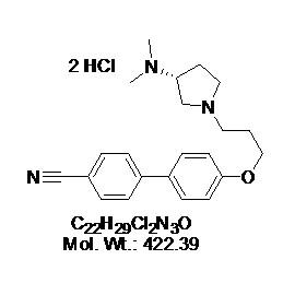 A-331440 dihydrochloride
