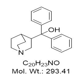 Quifenadine