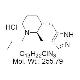 (-)-Quinpirole hydrochloride