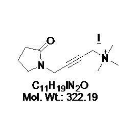 Oxotremorine M