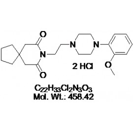 BMY7378 dihydrochloride