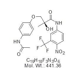 Andarine (GTX-007)