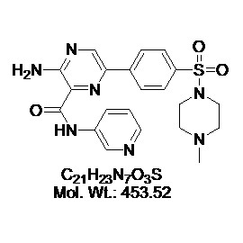 AZD2858