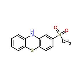 2-(Methylsulfonyl) Phenothiazine