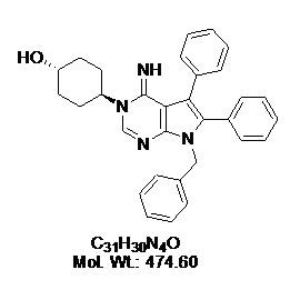 ML246 (Metarrestin)