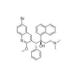 TMC-207 (Bedaquiline)