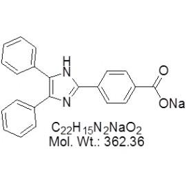 I-XW-053 sodium salt
