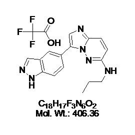 CHR-6494 TFA salt