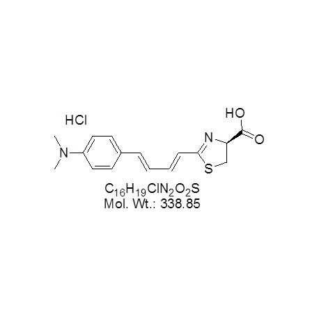 AkaLumine-HCl