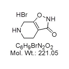 Gaboxadol Hydrobromide