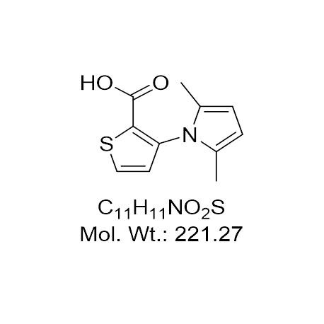 Pyrrothiogatain