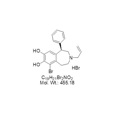 R(+)-6-Bromo-APB hydrobromide