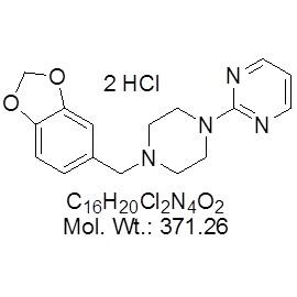 Piribedil Dihydrochloride