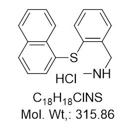 IFN-α/IFNAR-IN-1 hydrochloride