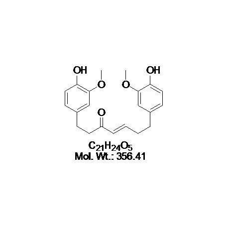 Gingerenone A