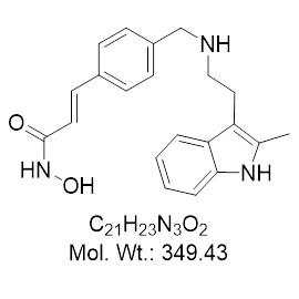 LBH-589 (Panobinostat)