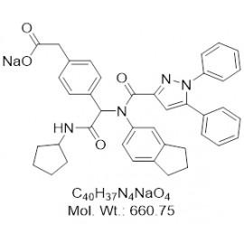 AZ617 Sodium
