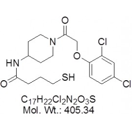 K-ras(g12c) inhibitor 6