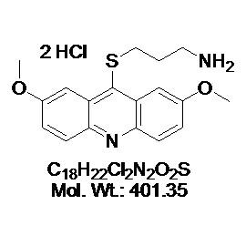 LDN-192960 2HCl