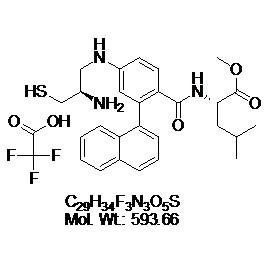 GGTI-298 TFA salt