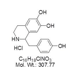 Higenamine hydrochloride