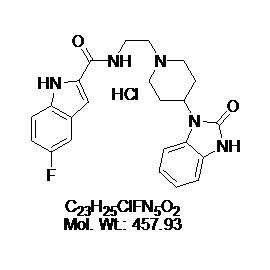 FIPI hydrochloride