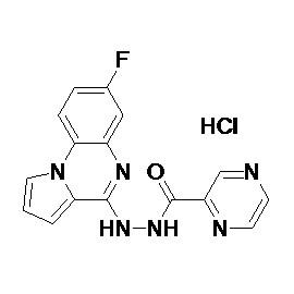 SC-144 Hydrochloride