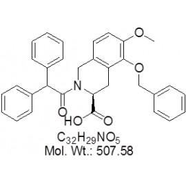 (S)-PD-126055 (EMA401)