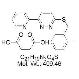 LDN-0212320 Maleate