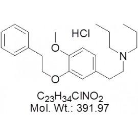 NE100 Hydrochloride