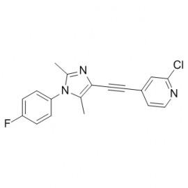 Basimglurant (RG-7090)