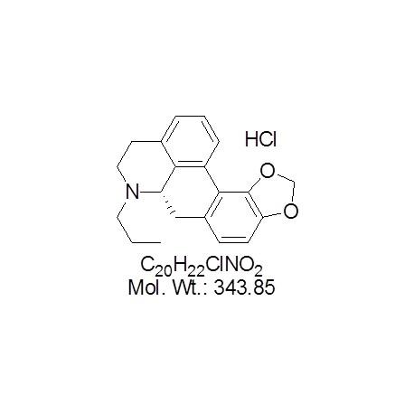 S(+)-MDO-NPA Hydrochloride